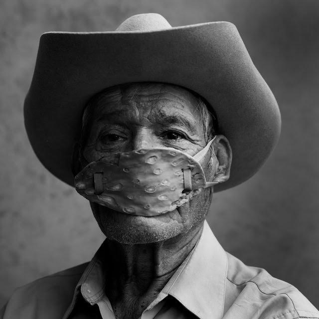 Mariano, 4 agosto 2020, San Miguel de Allende, Messico. - Russell Monk